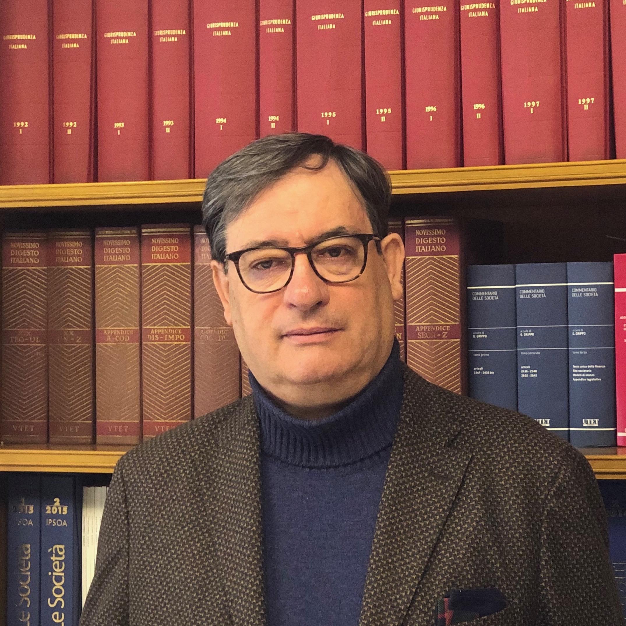avv. Maurizio Lascioli